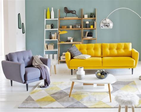 Salon Style Nordique by Cr 233 Er Un Salon Style Scandinave 224 Prix Doux Joli Place