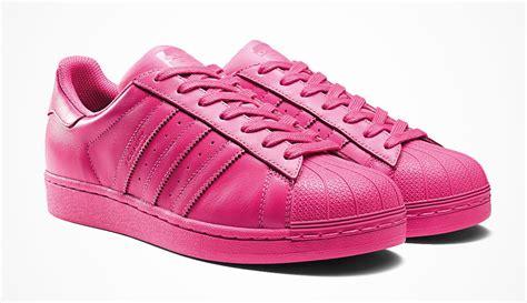 Sepatu Murah Adidas Pharell Pink adidas superstar pink pharrell herbusinessuk co uk