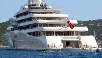 World s top 10 most expensive luxury yachts