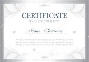 certificate ai template 30 blank certificate templates free psd vector eps ai