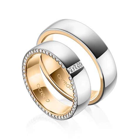 Ehe Ringe Gold by Trauringe Juwelier Grundmann