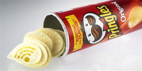 how to make a wi fi antenna out of a pringles