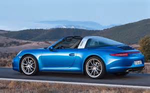 Porsche 911 Targa Wallpaper 2015 Porsche 911 Targa Wallpaper 33393