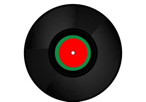 Free Records Free Vinyl Record Free Vector Stock Graphics Images