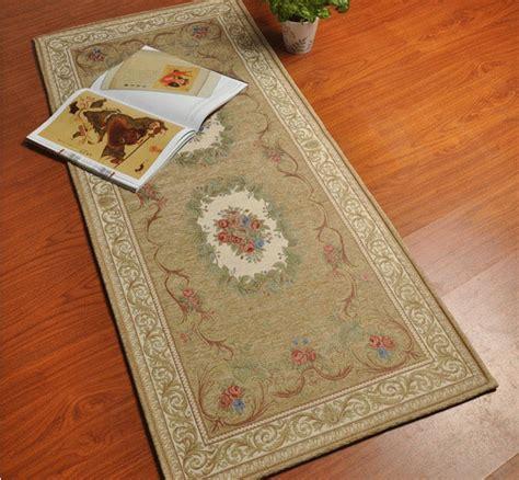 Doormat Carpet Flower Carpet Doormat Cloth Print Bathroom Bath Mat