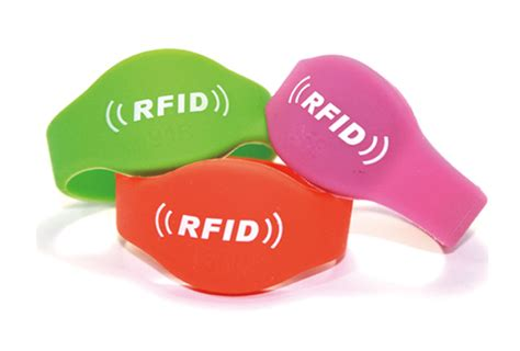 rfid wristband rfid payments dls events