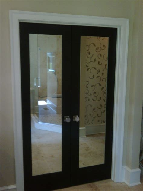 Custom Glass Closet Doors 1000 Ideas About Custom Mirrors On Driftwood Furniture Driftwood Mirror And
