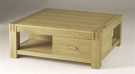 coffee table appealing square coffee table with drawers