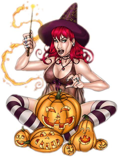 imagenes halloween brujas sexis dibujos de brujas para halloween