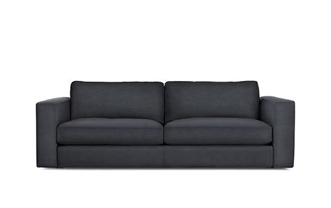 reid sofa reid 86 quot sofa design within reach