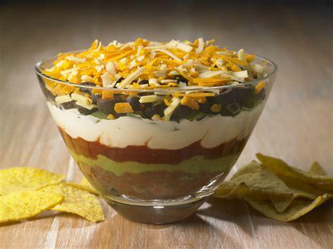 7 layer dip recipe dishmaps