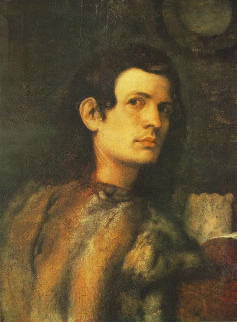 a portrait of the file giorgione portrait of a young man 2 jpg wikimedia commons