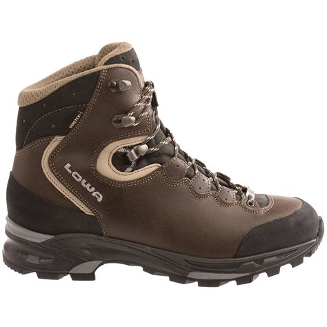 lowa vivione ii tex 174 hiking boots for 8466v save 58