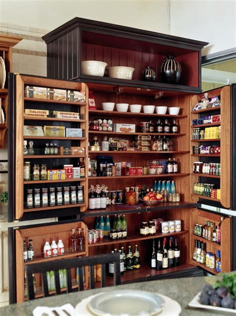 Best Pantry best pantry builds of 2013 pro referral