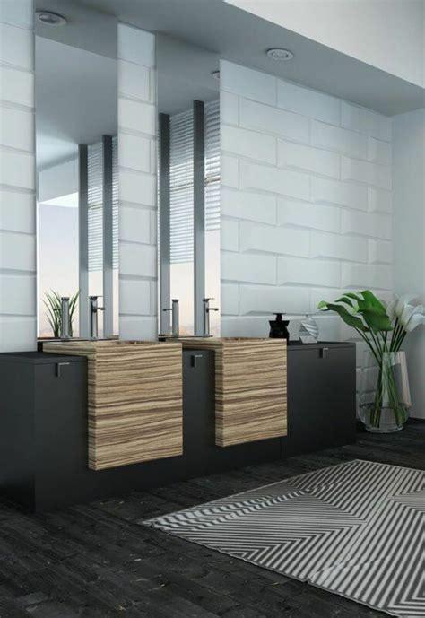 modernes badezimmer design ikea tuesday casas de banho modernas fechecler