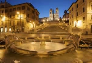 spanische treppe in rom spanische treppe 187 treppe platz papst piazza kirche