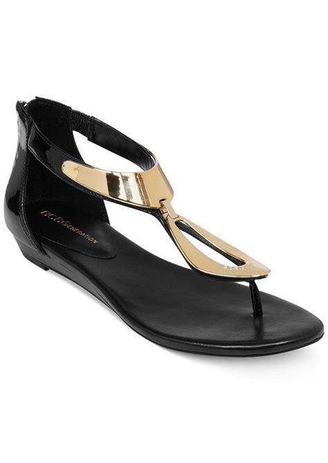 bcbg flat shoes bcbg bcbgeneration anais flat sandals shoes shop