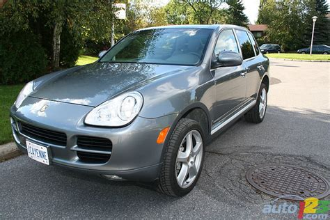 Pre Owned Porsche Cayenne by List Of Car And Truck Pictures And Videos Auto123