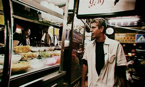 anthony bourdain and tre cool original anthony bourdain show on netflix cool material