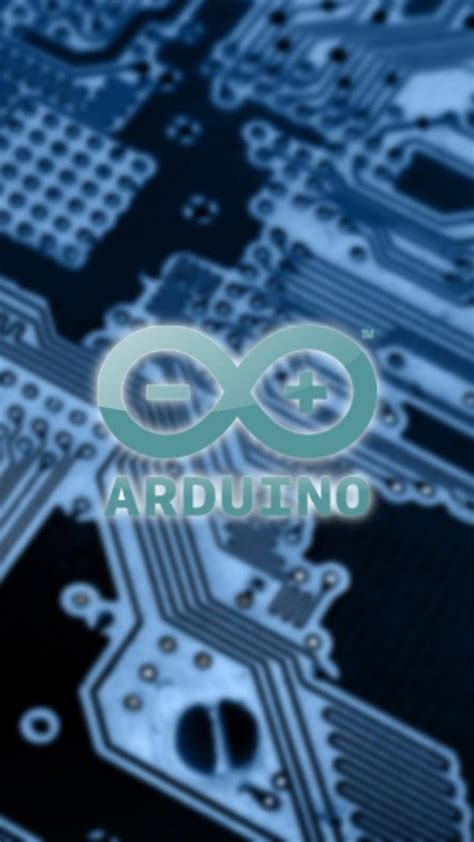arduino open source wallpaper