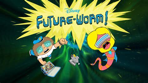 Hangout 2016 Original Dvd disney xd announces future worm tv show m magazine