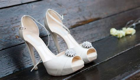 more comfortable shoes 9 strange yet proven tricks to make wedding heels more