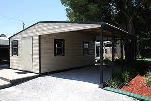 Carports With Storage Attached Storage Shed With Carport Quotes