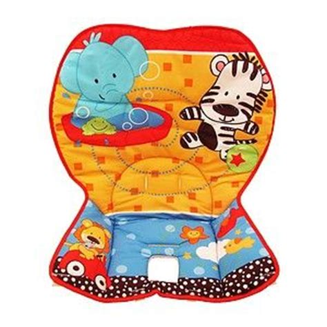 Fisher Price High Chair Replacement Cover by High Chair Seat Cover On Popscreen