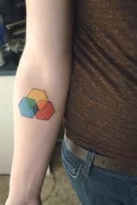 symbolism hexagon symbolic meaning inkspiration