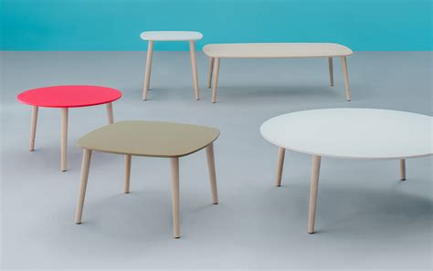 The Table by Malmo Tml Coffee Tables