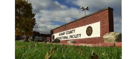 Albany County Arrest Records Albany County Forward With Concert For Inmates Despite Contraband Arrests