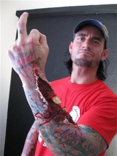 cm punk tattoo cm images cm wallpaper and background photos