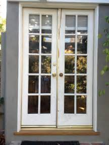 French Double Entry Doors Interior Amp Exterior Doors