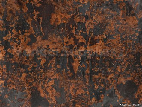 kupfer patina patina copper veneer 36 quot x 96 quot on sale 269 90