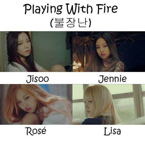 download mp3 blackpink playing with fire 108 best blackpink images on pinterest
