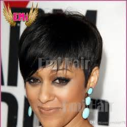 human hair cut pics brazilian rihanna human hair wigs cut cheap black short