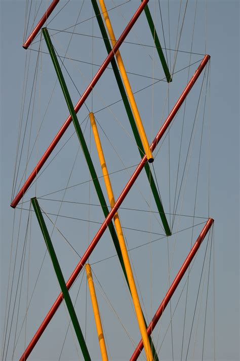 Free Architecture Software file tensegrity structure detail science park science