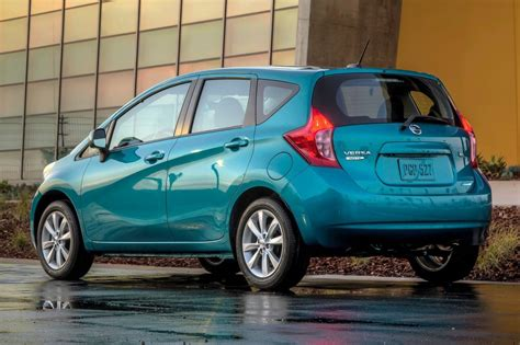 Used 2014 Nissan Versa Note For Sale Pricing Features