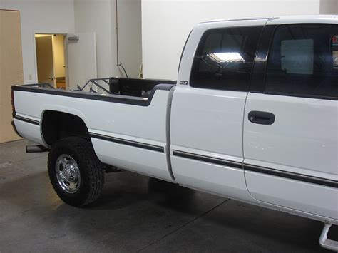 custom 96 dodge ram 96 dodge ram custom bed jse automotive repair