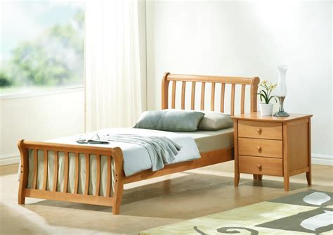 single bed bedroom designs wooden single bed