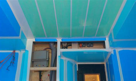 Fitting Plastic Ceiling Cladding by Ceiling Cladding Hygienic Plastic Pvc Cladding Suppliers