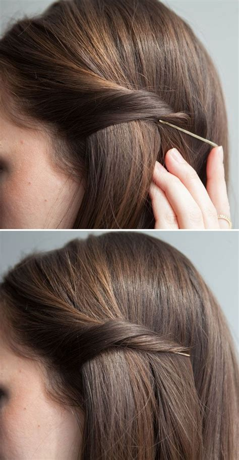 minimalist hairstyle easy ideas to do simple hairstyles for girls hairzstyle