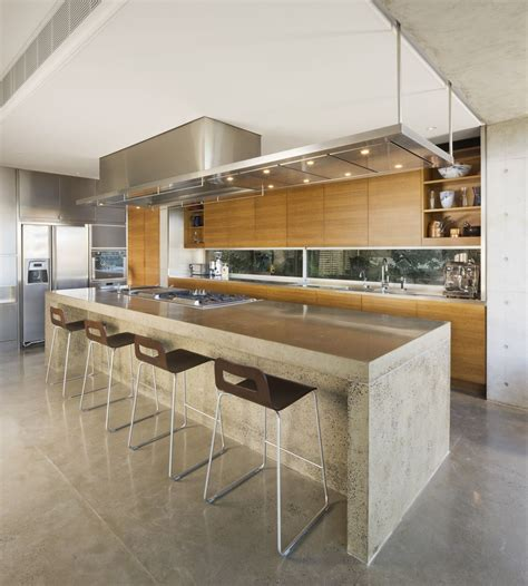 contemporary island kitchen simply inspiring 10 wonderful kitchen design lines that
