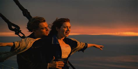titanic film last scene 13 things you never knew about the film titanic woman s own