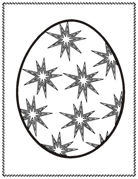 Easter Egg Coloring Pages Moms Who Think Easter Eggs Coloring Pages