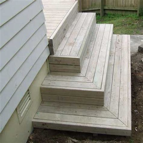 Box Stairs Design 25 Best Ideas About Deck Stairs On Pinterest Deck Steps Math Calculator And Patio Stairs
