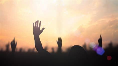 open prayer for church service