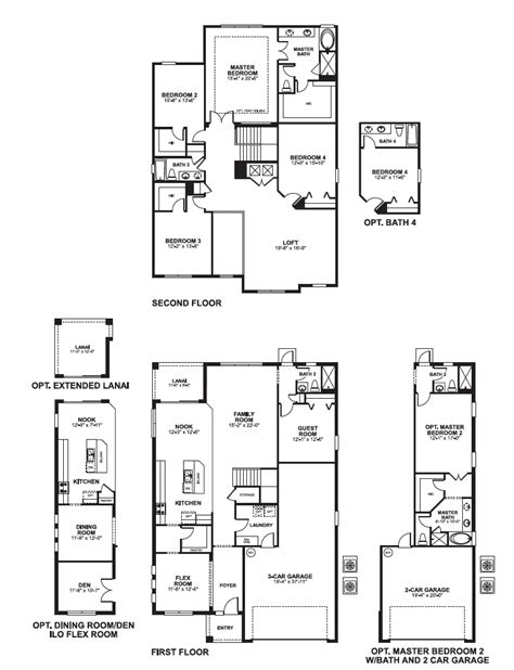 versailles florida floor plan versailles sanford fl neighborhood and homes for sale part 2