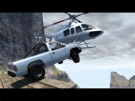 beamng drive alpha crash testing and new pit of 2 beamng drive this is a car crash simulator pretty much