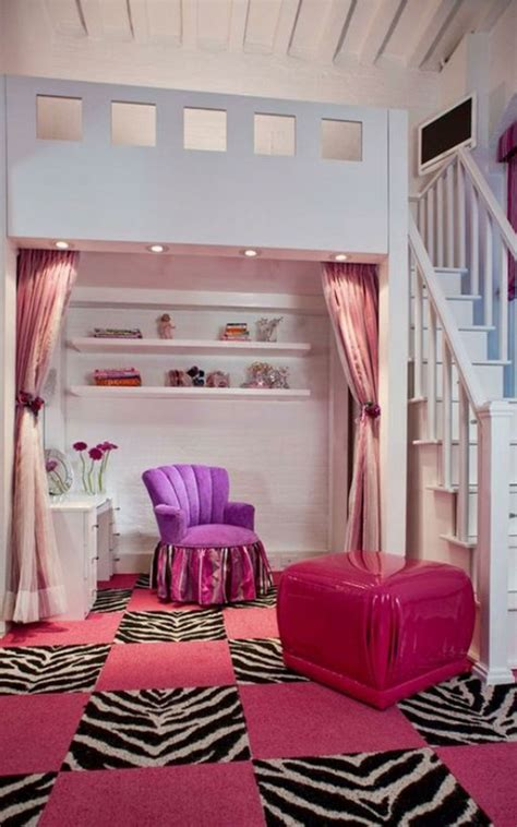 Small room ideas for girls with cute color bedroom 22 pretty girls room design room layouts for